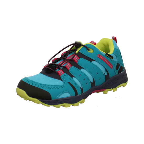Lico Outdoorschuh Fremont