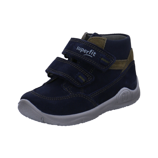 Superfit Sneaker low Universe