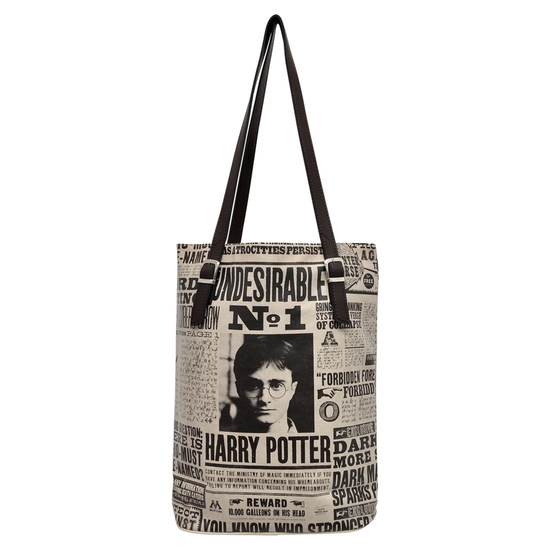Dogo Shopper Daily Prophet Harry Potter
