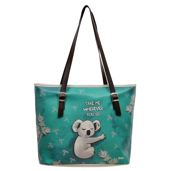 Dogo Shopper Koala Hug