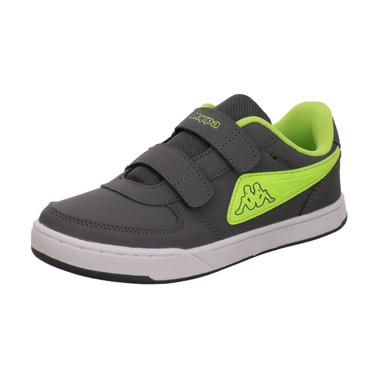 Kappa Sneaker low Trooper Light Ice K