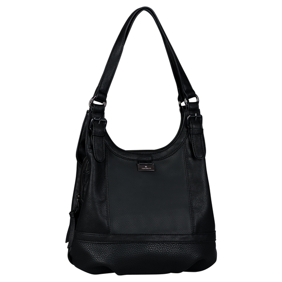 Tom Tailor Schultertasche Juna Shopper