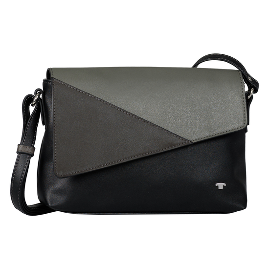Tom Tailor Umhängetasche Shirin Flap Bag