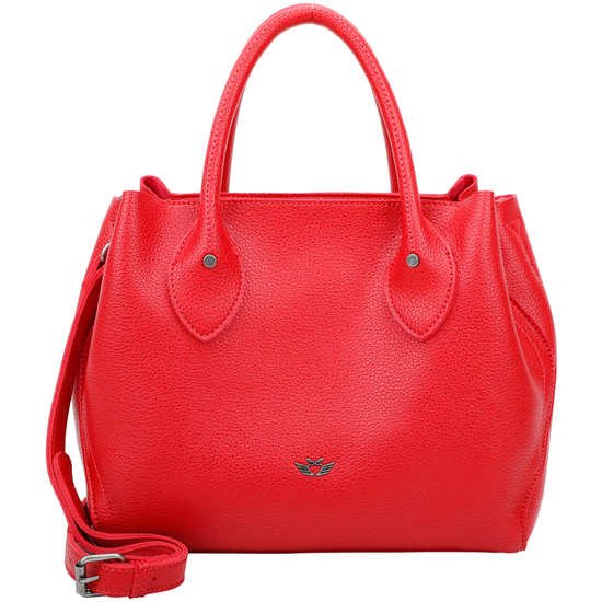 Fritzi aus Preußen Shopper Gridley Richmond Red