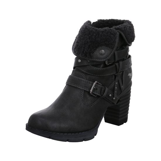 Mustang Ankle Boot
