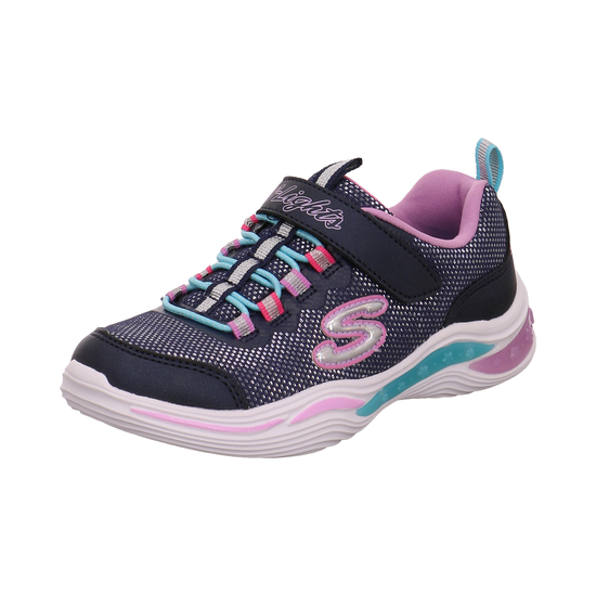Skechers Sneaker low S Lights Power Petals