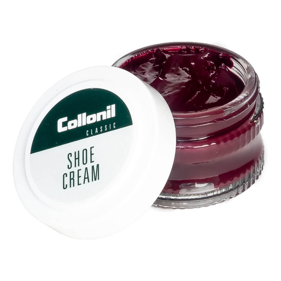 Collonil Schuhcreme Shoe Cream Wine