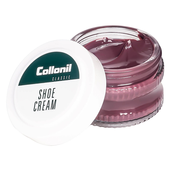 Collonil Schuhcreme Shoe Cream Rosewood