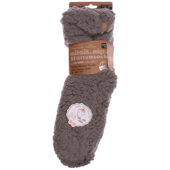Highlight Company Hüttensocken Cosy Home Socks