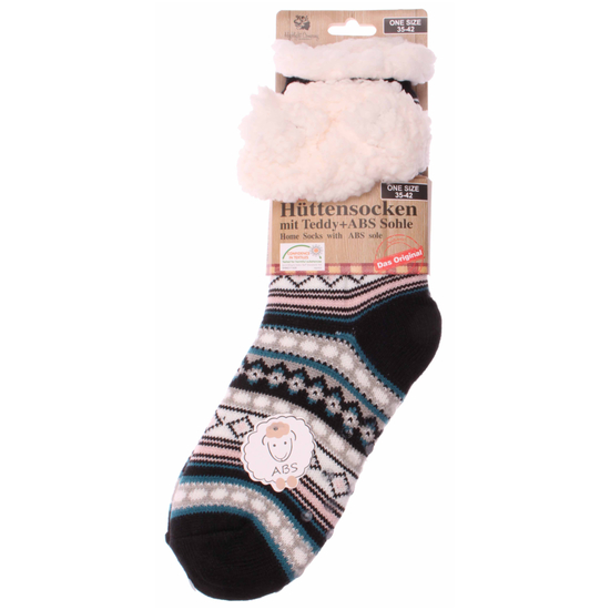 Highlight Company Hüttensocken Home Socks