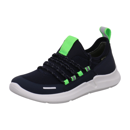 Superfit Sneaker low Thunder
