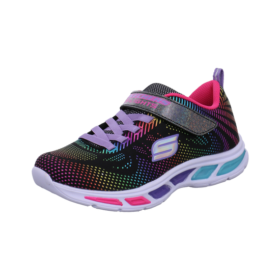 Skechers Sneaker low S Lights Litebeams Gleam N Dream