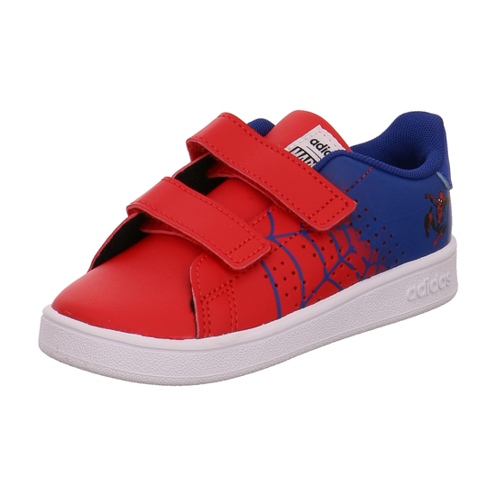 Adidas Sneaker low Advantage I Marvel Spiderman