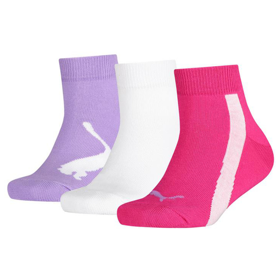 Puma Socken Kids Lifestyle Quarter