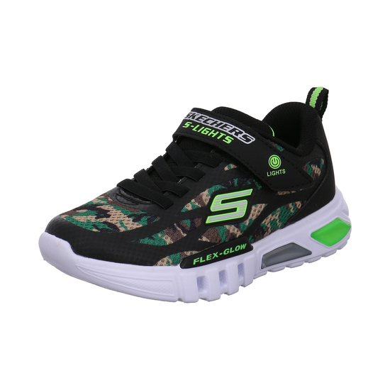 Skechers Sneaker low S Lights Flex Glow Rondler