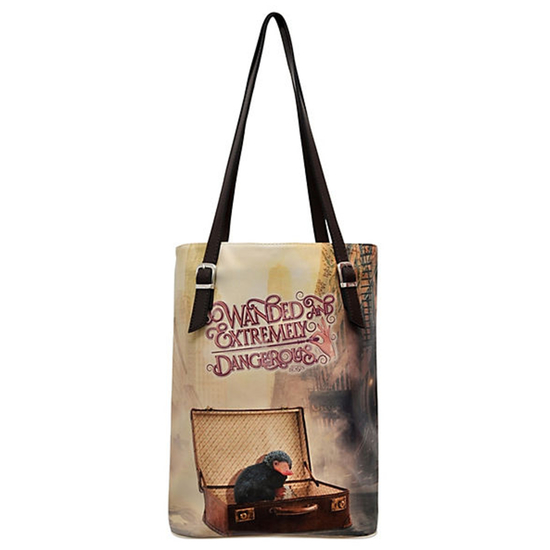 Dogo Shopper Muggle Worthy Fanatstic Beasts