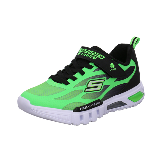 Skechers Sneaker low S Lights Flex Glow Dezlo