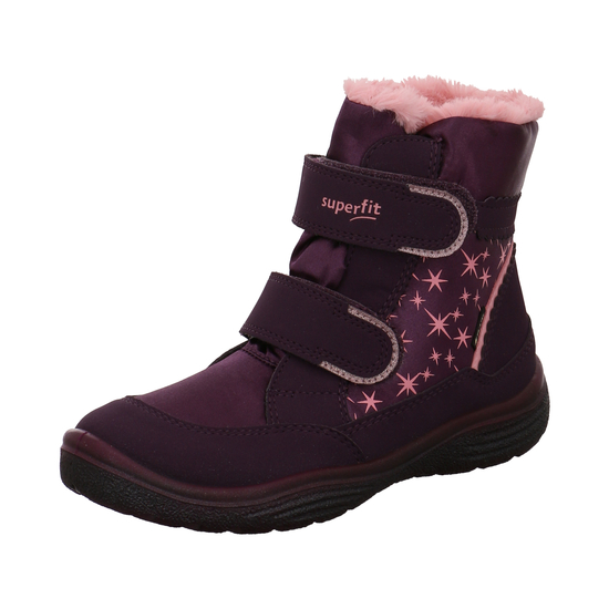 Superfit Winterstiefel Crystal