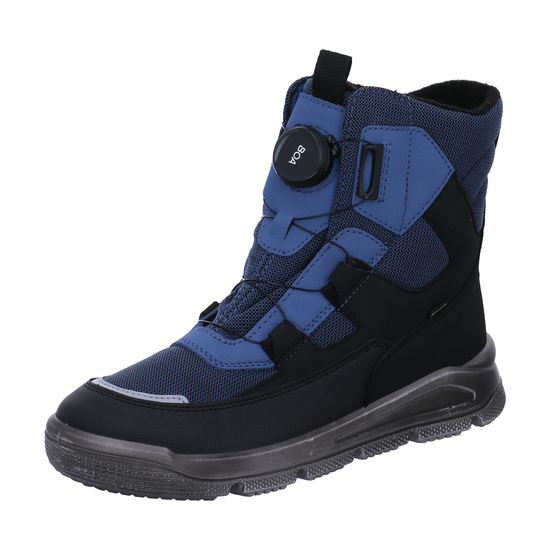 Superfit Winterstiefel Mars