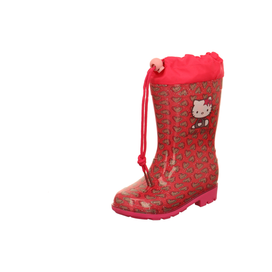 Hello Kitty Gummistiefel