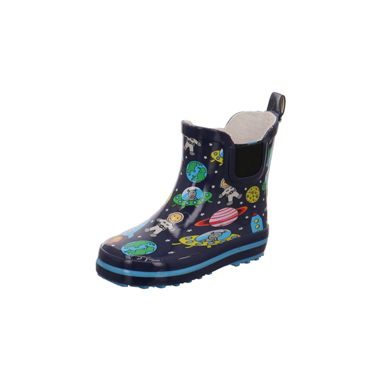Beck Gummistiefel Space