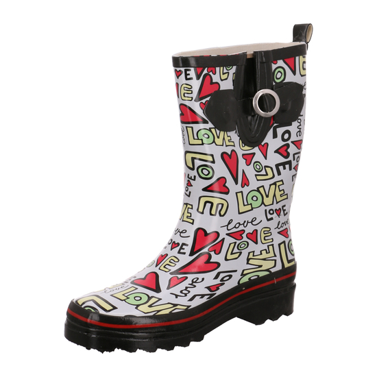 Beck Gummistiefel Love