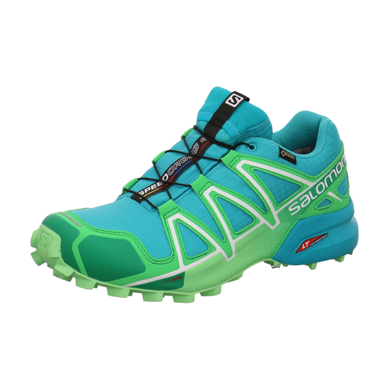 Salomon Trailrunningschuh Speedcross 4 GTX W