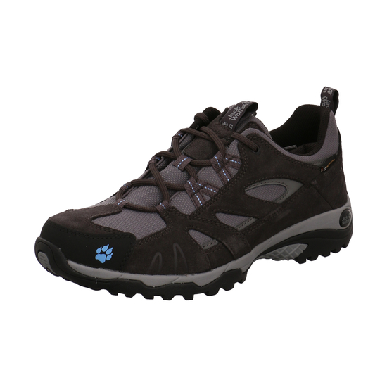 Jack Wolfskin Outdoorschuh Vojo Hike Texapore Women