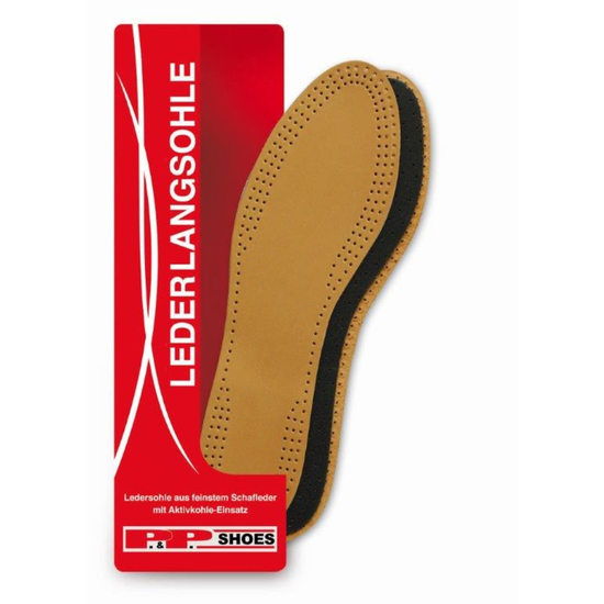 P&P Shoes Einlegesohle