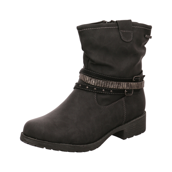 Pep Step Stiefelette