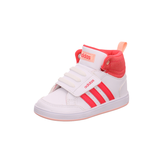 Adidas Sneaker high HOOPS CMF MID INF
