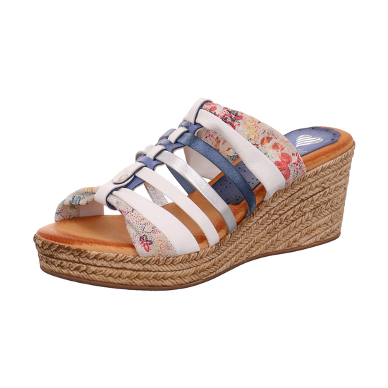 Marila Colours Pantolette