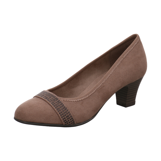 Soft Line Pumps