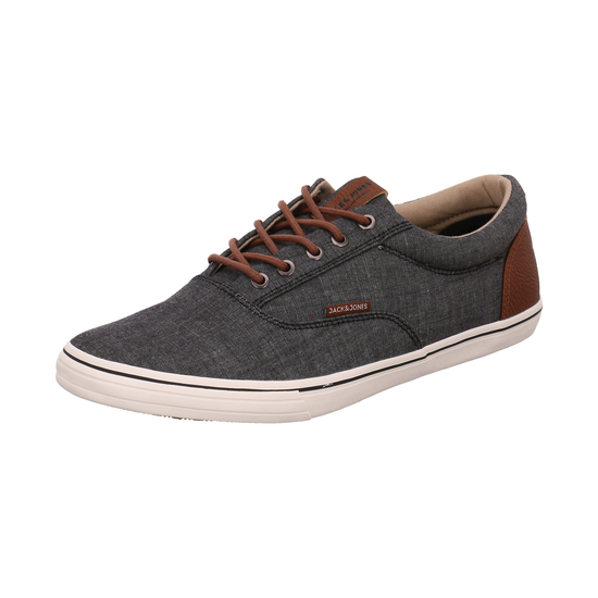 Jack&Jones Sneaker low JFW Vision Chambray Mix Anthracite