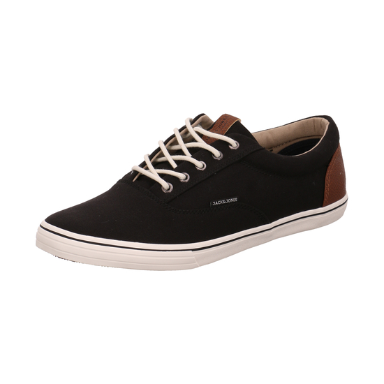 Jack&Jones Sneaker low JFWVISION Mixed Anthracite