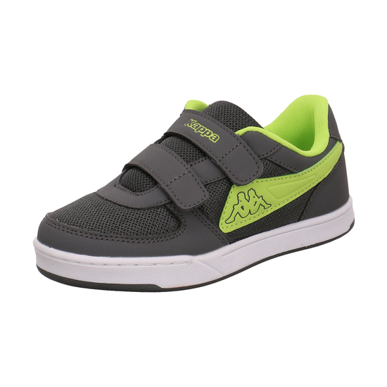 Kappa Sneaker low Trooper Light Sun K