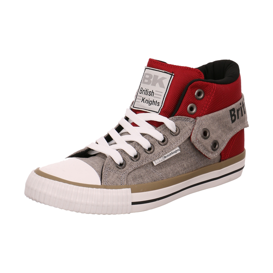 British Knights Sneaker high Roco