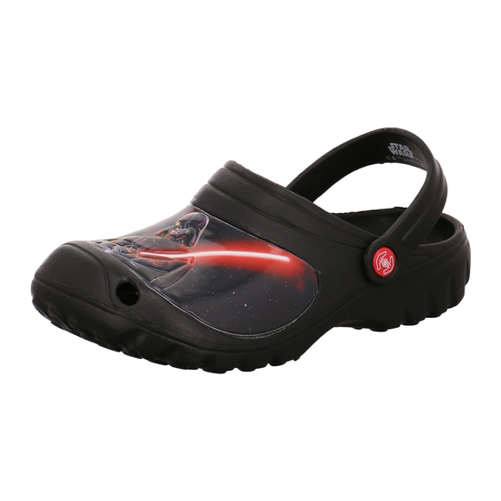 Star Wars Clog Darth Vader