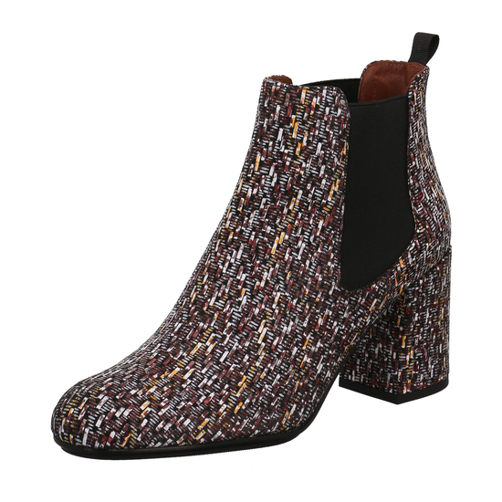 Hispanitas Chelsea Boot Geena