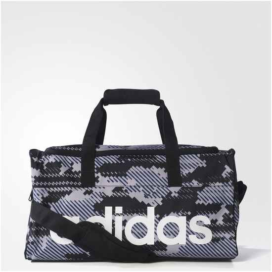 Adidas Sporttasche Linear Performance Teambag S Graphic