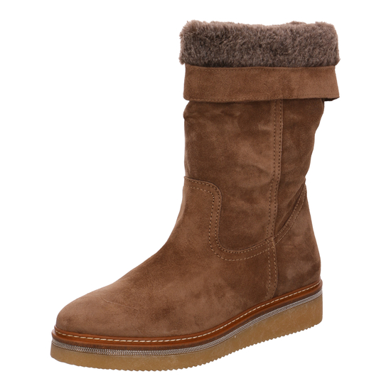 Alpe Woman Shoes Stiefel Denisse