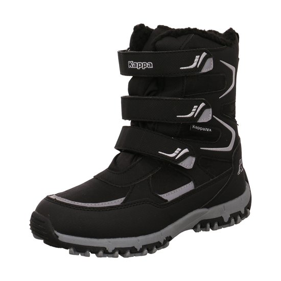 Kappa Winterstiefel Great Tex