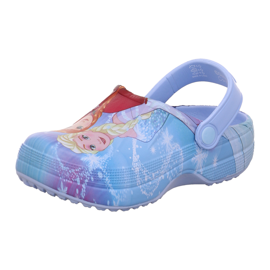 Disney FROZEN Clog