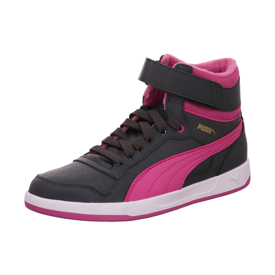 Puma Sneaker high Puma Liza Mid Fur Jr