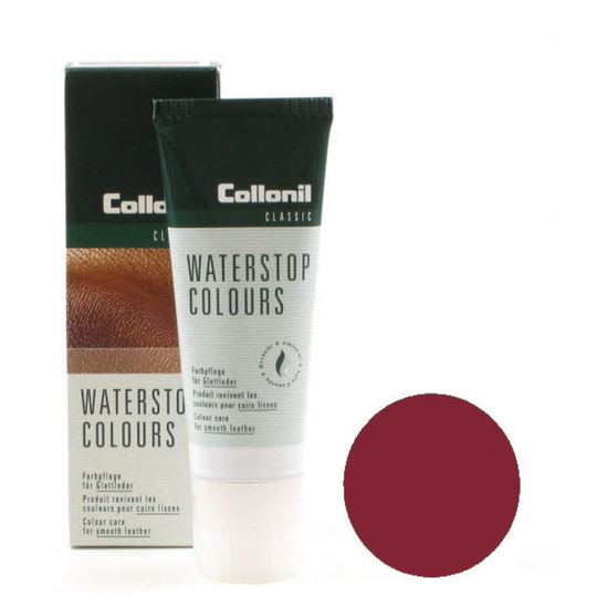 Collonil Pflegecreme Waterstop Colours Opera