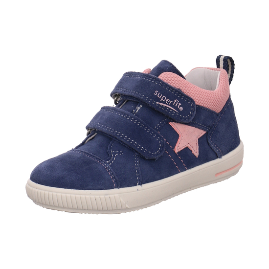 Superfit Sneaker high Moppy