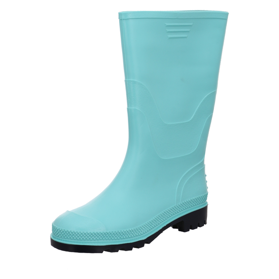 Beck Gummistiefel Basic Mint