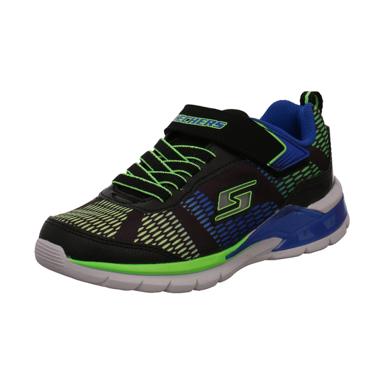 Skechers Sneaker low S Lights Erupters II Lava Wave