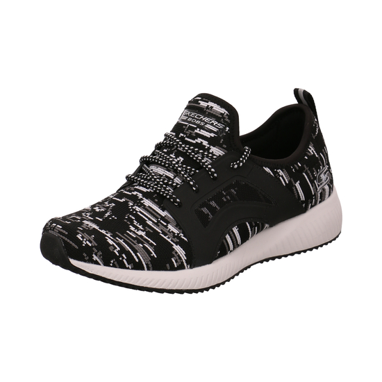 Skechers Sneaker low BOBS SQUAD DOUBLE DARE