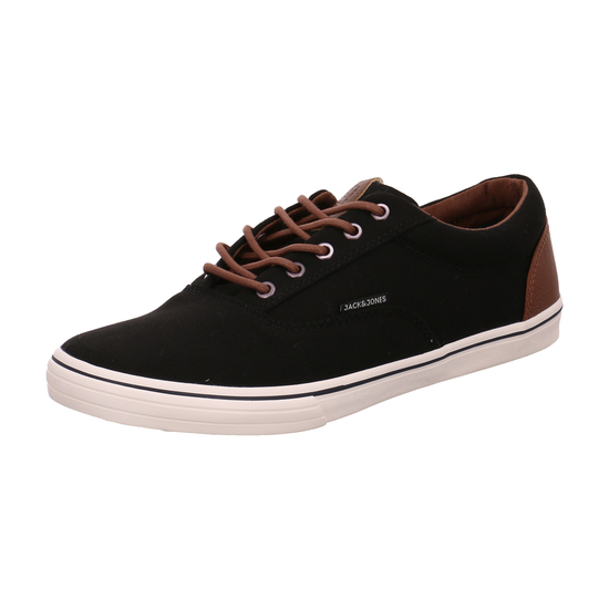Jack&Jones Sneaker low JFWVISION Mixed SS Anthracite
